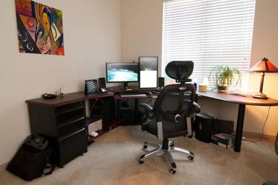 Εντυπωσιακά γραφεία στο σπίτι (26)