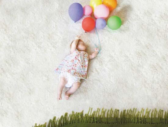 Ενώ εσύ κοιμόσουν... (3)