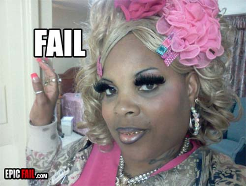 Fail (9)