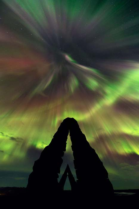 Οι καλύτερες φωτογραφίες του νυχτερινού ουρανού για το 2012 (1)