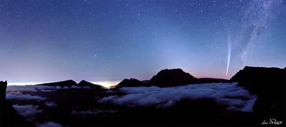 Οι καλύτερες φωτογραφίες του νυχτερινού ουρανού για το 2012 (2)
