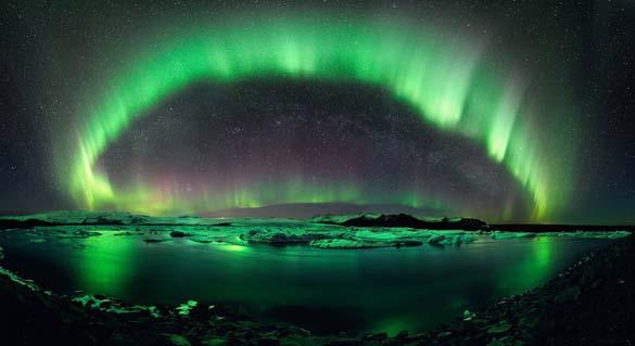 Οι καλύτερες φωτογραφίες του νυχτερινού ουρανού για το 2012 (3)