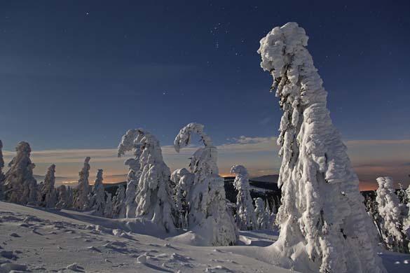 Οι καλύτερες φωτογραφίες του νυχτερινού ουρανού για το 2012 (4)