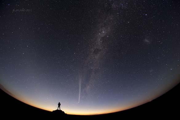 Οι καλύτερες φωτογραφίες του νυχτερινού ουρανού για το 2012 (5)