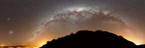 fwtografies nyxterinou ouranou 06 Οι 10 καλύτερες φωτογραφίες του νυχτερινού ουρανού για το 2012