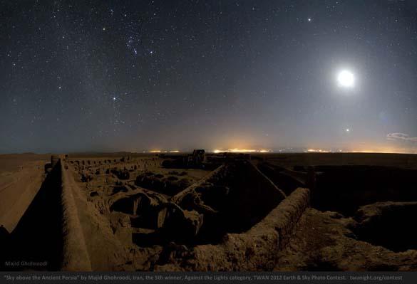 Οι καλύτερες φωτογραφίες του νυχτερινού ουρανού για το 2012 (7)