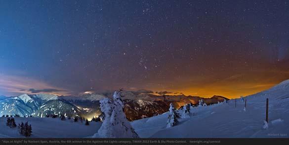 Οι καλύτερες φωτογραφίες του νυχτερινού ουρανού για το 2012 (8)