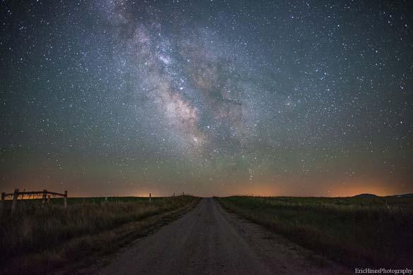 Οι καλύτερες φωτογραφίες του νυχτερινού ουρανού για το 2012 (9)