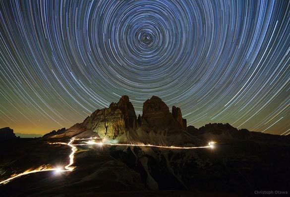 fwtografies nyxterinou ouranou 10 Οι 10 καλύτερες φωτογραφίες του νυχτερινού ουρανού για το 2012