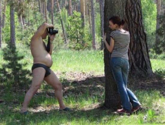 Φωτογράφοι σε αστείες στιγμές (6)