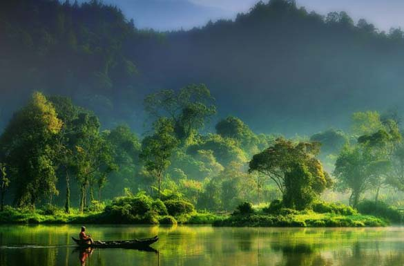 Φύση σε εκπληκτικές φωτογραφίες (19)