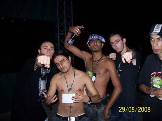«Gangstas» της κακιάς ώρας (14)