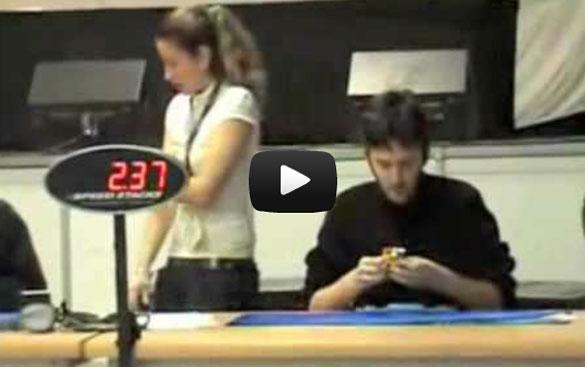 Οι πιο γρήγοροι άνθρωποι στον κόσμο
