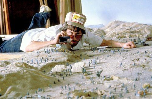 «Indiana Jones» πίσω από τις κάμερες (9)