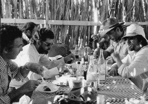 «Indiana Jones» πίσω από τις κάμερες (18)