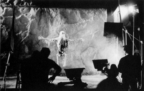 «Indiana Jones» πίσω από τις κάμερες (19)