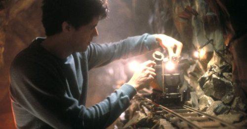 «Indiana Jones» πίσω από τις κάμερες (25)