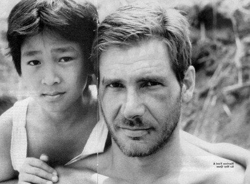 «Indiana Jones» πίσω από τις κάμερες (27)