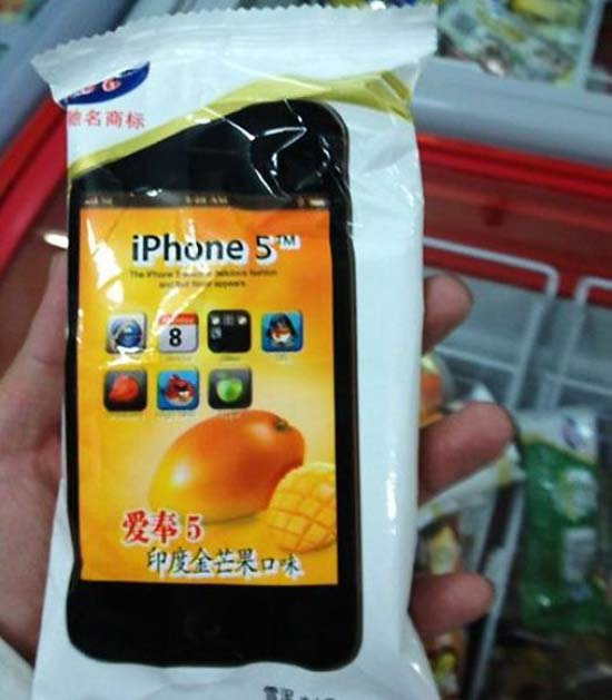 «iPhone 5» από την Κίνα (2)