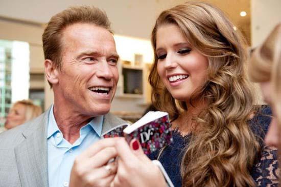 Katherine Schwarzenegger (4)