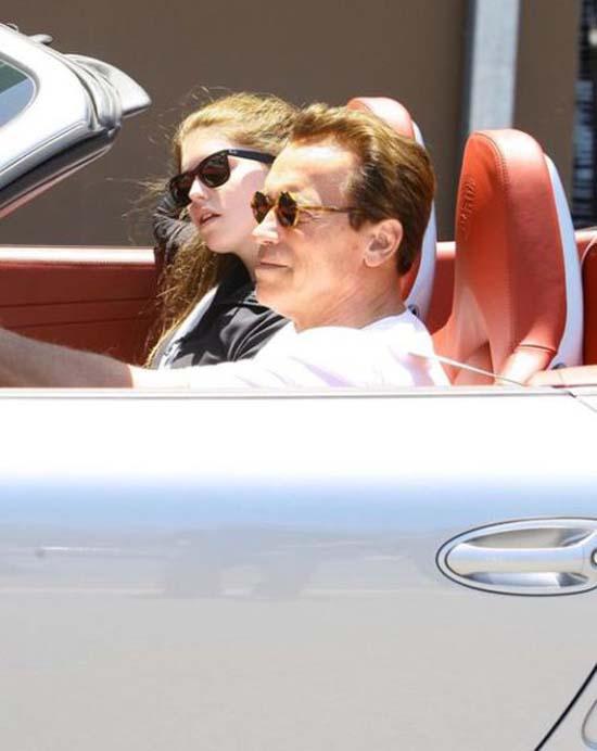 Katherine Schwarzenegger (5)