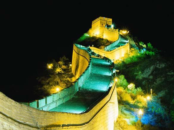 Τα κορυφαία αξιοθέατα του κόσμου (1)
