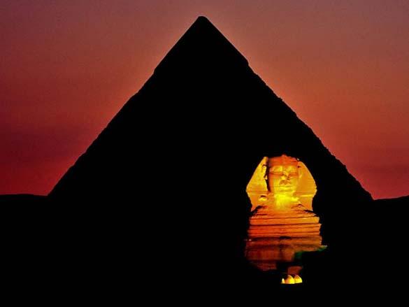 Τα κορυφαία αξιοθέατα του κόσμου (2)