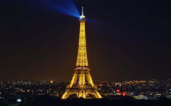 Τα κορυφαία αξιοθέατα του κόσμου (7)