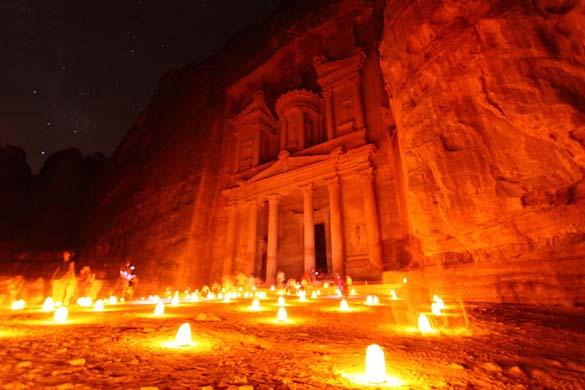 Τα κορυφαία αξιοθέατα του κόσμου (9)