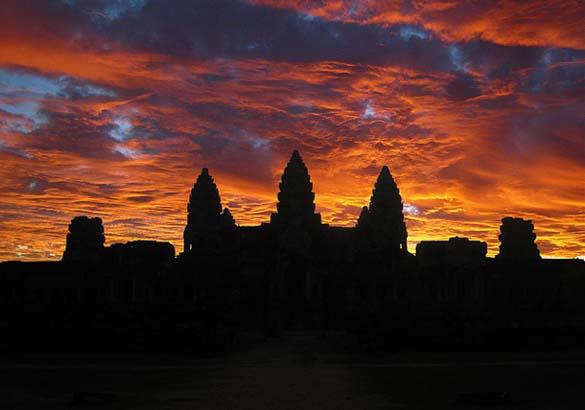 25 κορυφαία μέρη για να δεις το ηλιοβασίλεμα (2)