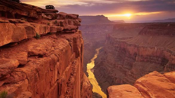 25 κορυφαία μέρη για να δεις το ηλιοβασίλεμα (8)