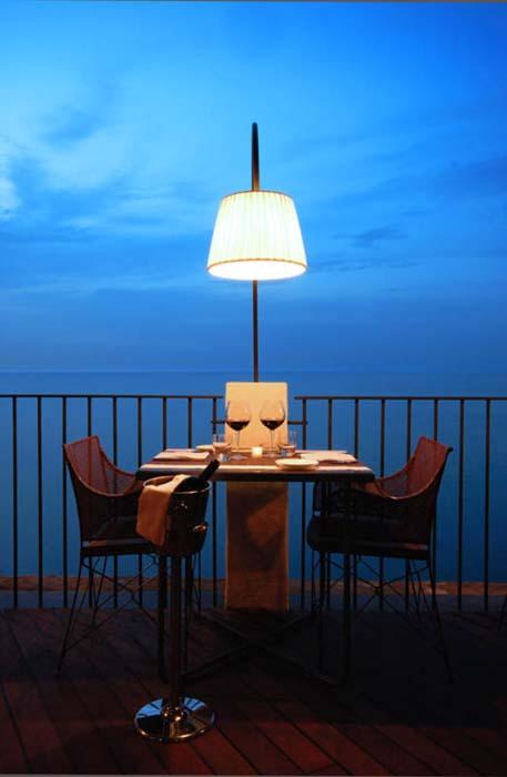 Εκπληκτικό ξενοδοχείο μέσα σε βράχο με θέα την Αδριατική (6)