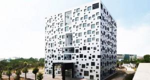 Κτήριο με 1000 παράθυρα