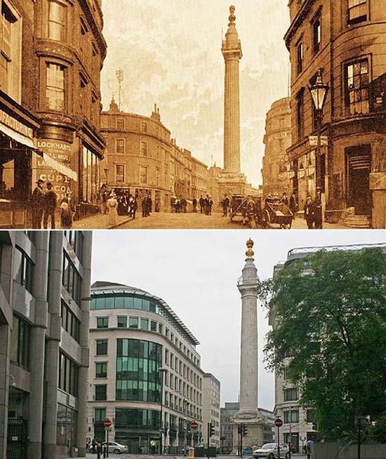Λονδίνο: 1897 vs σήμερα (17)
