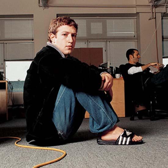 Χρόνια πολλά Mr Facebook! Η ζωή του Mark Zuckerberg σε φωτογραφίες (3)