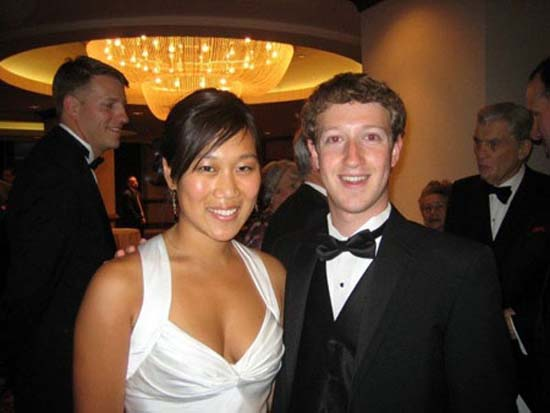 Χρόνια πολλά Mr Facebook! Η ζωή του Mark Zuckerberg σε φωτογραφίες (5)