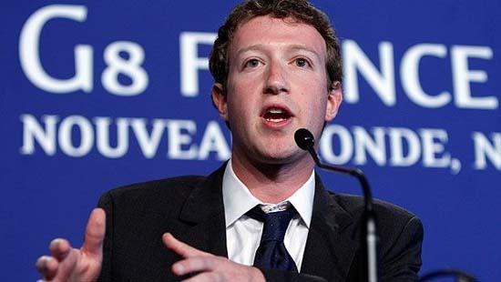 Χρόνια πολλά Mr Facebook! Η ζωή του Mark Zuckerberg σε φωτογραφίες (7)