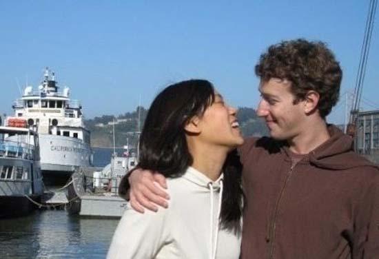 Χρόνια πολλά Mr Facebook! Η ζωή του Mark Zuckerberg σε φωτογραφίες (13)