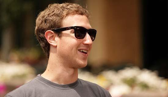 Χρόνια πολλά Mr Facebook! Η ζωή του Mark Zuckerberg σε φωτογραφίες (14)