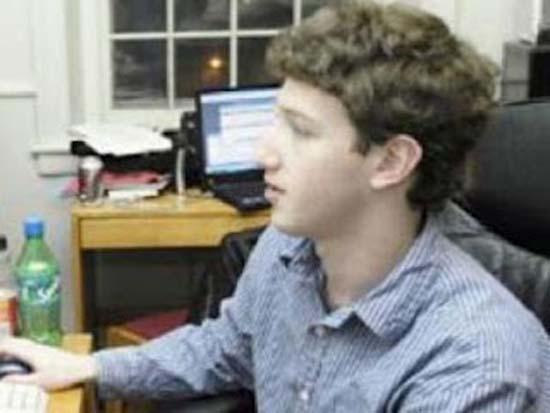 Χρόνια πολλά Mr Facebook! Η ζωή του Mark Zuckerberg σε φωτογραφίες (16)
