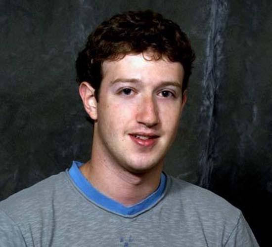 Χρόνια πολλά Mr Facebook! Η ζωή του Mark Zuckerberg σε φωτογραφίες (17)