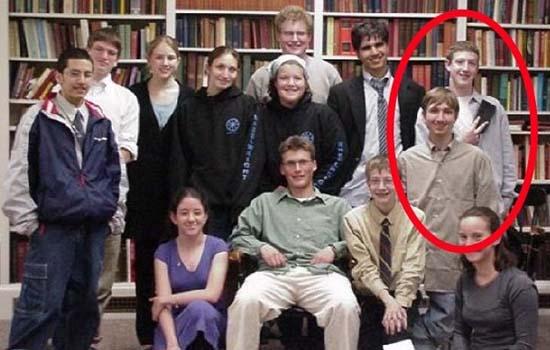 Χρόνια πολλά Mr Facebook! Η ζωή του Mark Zuckerberg σε φωτογραφίες (21)