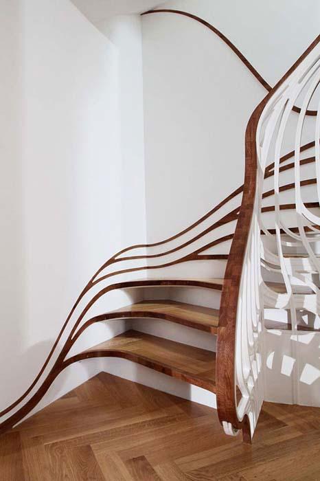 25 μοναδικές και πρωτότυπες σκάλες (4)