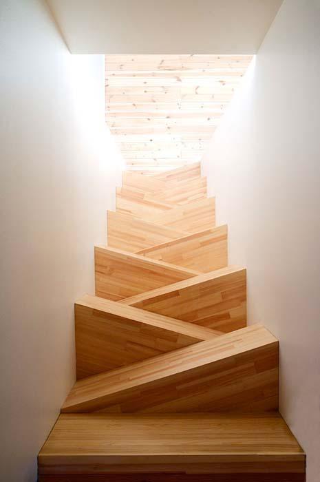 25 μοναδικές και πρωτότυπες σκάλες (6)
