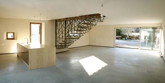 25 μοναδικές και πρωτότυπες σκάλες (13)