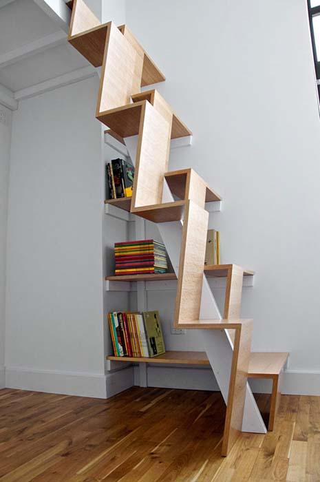 25 μοναδικές και πρωτότυπες σκάλες (16)