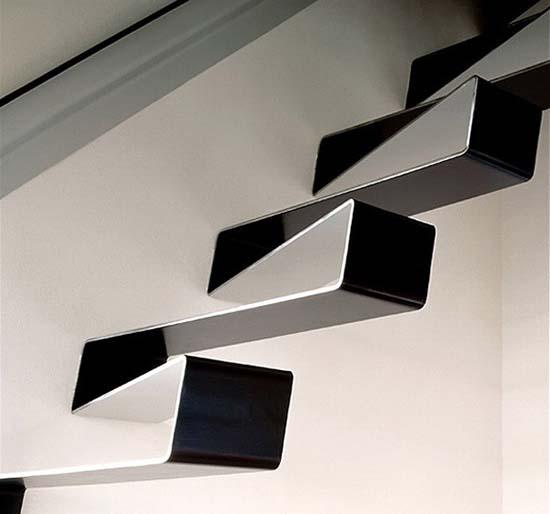 25 μοναδικές και πρωτότυπες σκάλες (19)