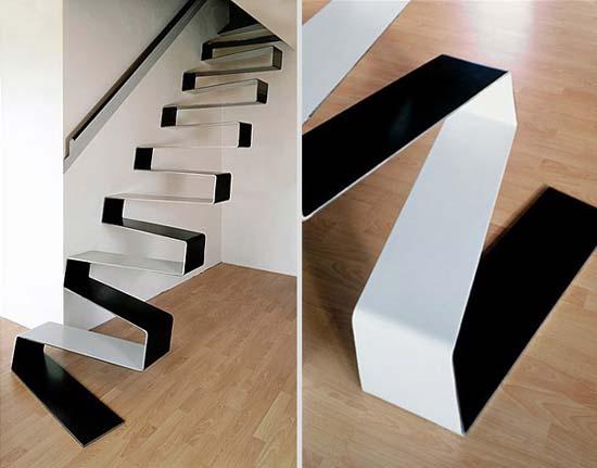 25 μοναδικές και πρωτότυπες σκάλες (20)