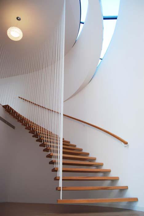 25 μοναδικές και πρωτότυπες σκάλες (22)