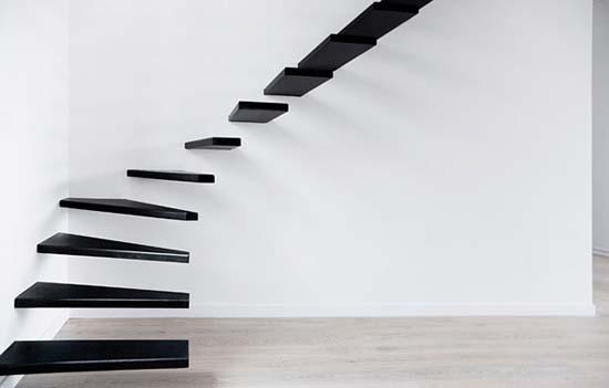 25 μοναδικές και πρωτότυπες σκάλες (29)